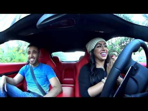 روتانا موتورز مع مهند أبوعبيد - الفنانة غاده الزدجالي