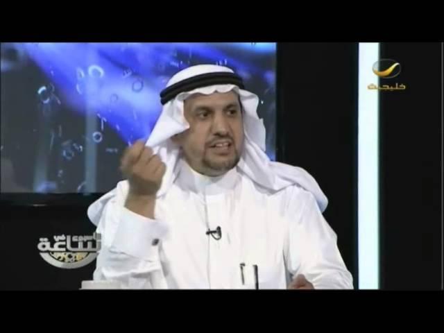 الأسبوع في ساعة - د. ماجد التركي : قبل شهرين تحدثت الصحف عن هبوط أسعار النفط