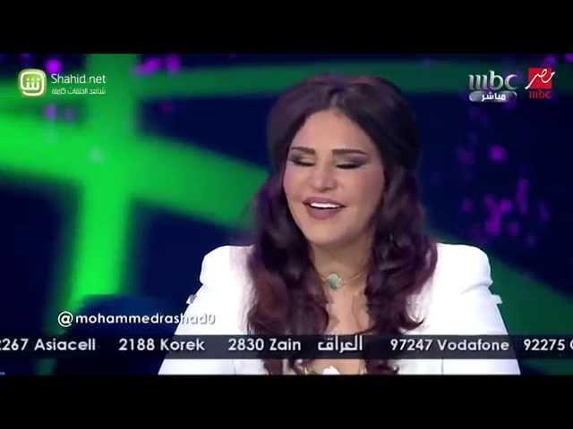 Arab Idol - محمد رشاد - عيون بهية - الحلقات المباشرة