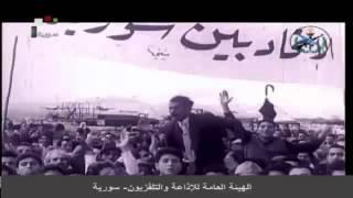 فيلم وثائقي الجيش العربي السوري صانع الانتصارات 05.08.2015