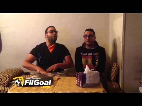 FilGoal.com تقليد المعلقين في مصر والعالم العربي