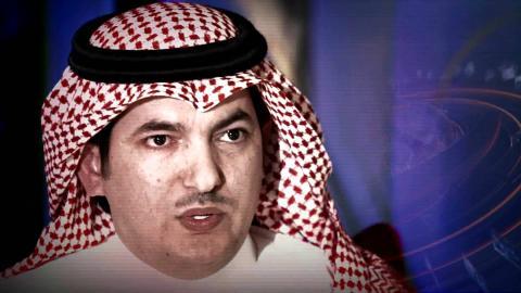 حديث العمر الجمعة في 1 ظهرا ع خليجيه .. مع سلطان القحطاني وضيفه د. محمد السلمي