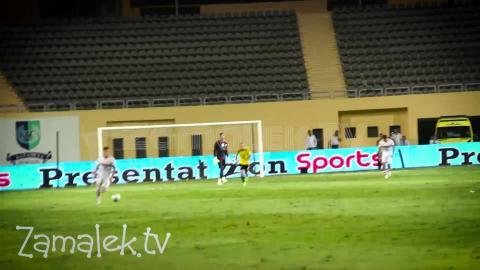 اخر دقيقه في بطولة الدوري و احتفالات بعد صفارة الحكم