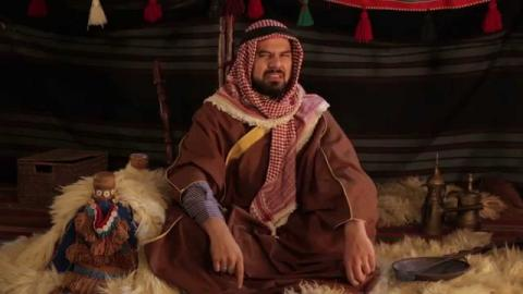 فوق السادة ستوديو | رمضان ٢٠١٥ | الحلقة الثامنة والعشرون