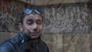 الثائر حَزَن El Tha2er 7azan   Omar Talaat عمر طلعتO T  Official Video