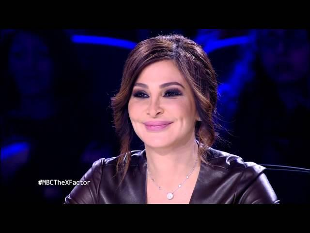MBC The X Factor جان نيان -  Staying Alive- تجارب الأداء
